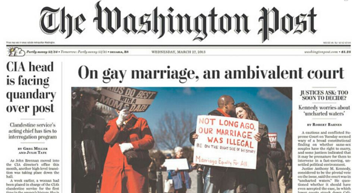 not long ago our marriage was illegal washington post