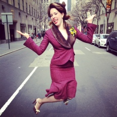 vintage easter parade nyc