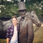 abe lincoln's cottage dc