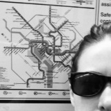 Travel on the entire DC metro rail system in one day