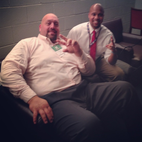 meeting big show