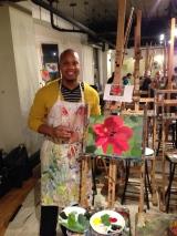 Take a PaintingClass