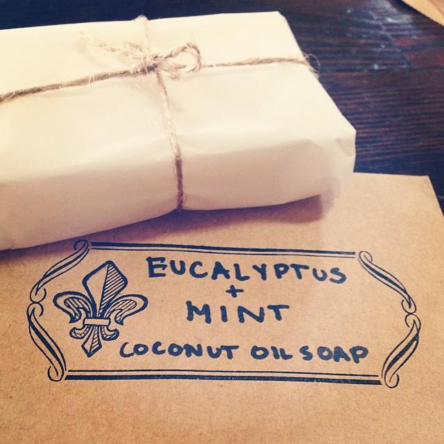 lyssa soap