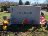 Go to Vince Lombardi's Grave
