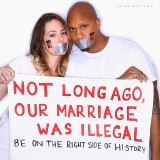 Be in a NOH8 PhotoShoot