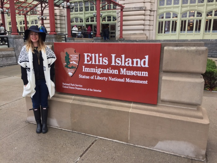 ellis island immigrants