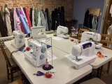 Take a Craft Class of Lyssa's Choosing: Learn toSew