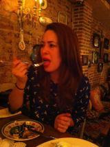 Eat Caviar