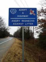 Adopt a Road/Highway