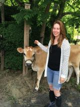 Milk a Cow