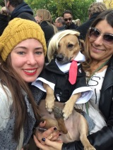 Attend Tompkins Square Halloween Dog Parade