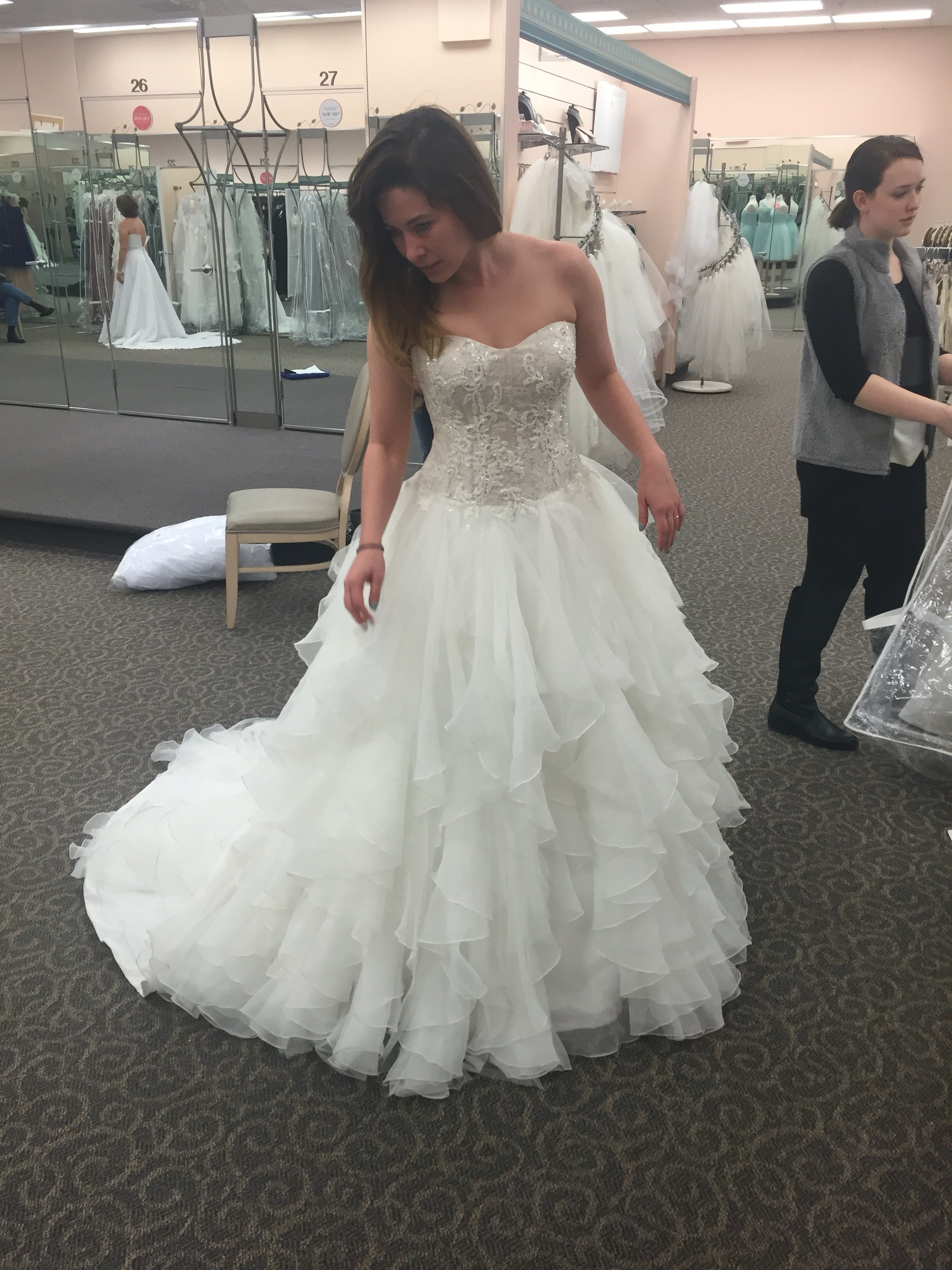 Size where to sell a wedding dress near me yaletown