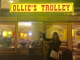 Eat at Ollie's Trolley