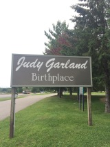 Visit the Judy Garland Museum
