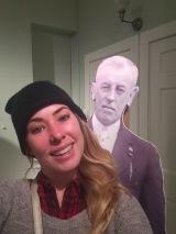 Visit Woodrow Wilson House inDC