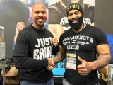 Meet CT Fletcher