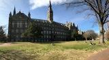 Visit Georgetown University
