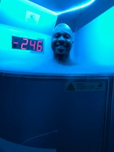 Try Cryotherapy Treatment