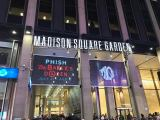 Watch a Show or a Game at Madison Square Garden