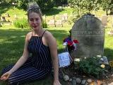 Visit Susan B. Anthony'sGrave