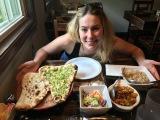 Eat at TandooriVillage